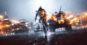 Battlefield 4: Black Flag