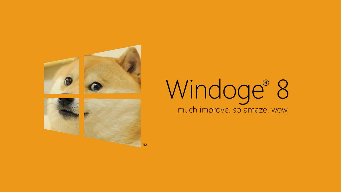 Windoge Wallpaper Windoge 8 by DeCLaRcK ...
