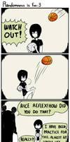 Randomness Is Fun #3 by evekomix