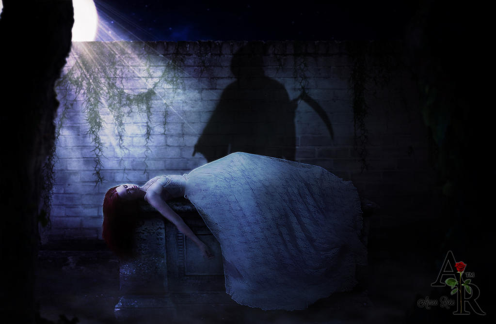 Don't Wake The Dead by xXAimeeRoseXx