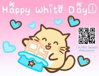 Kiko Happy White Day 2020
