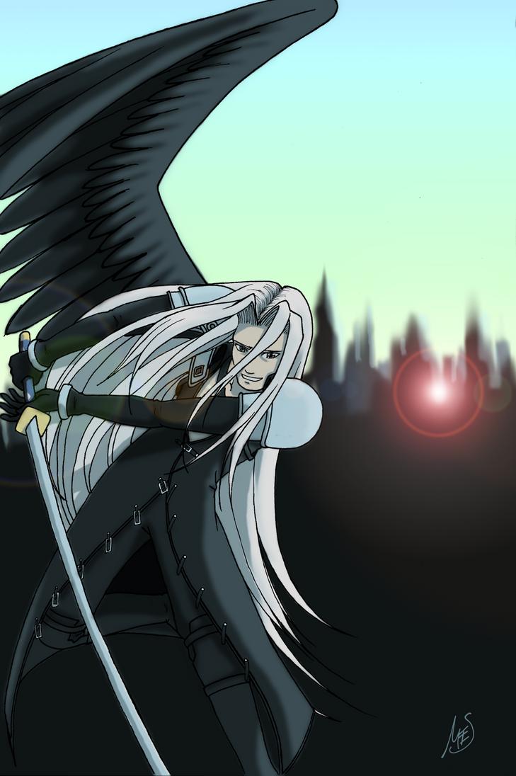 Noli Manere in Memoria by dragonsong17