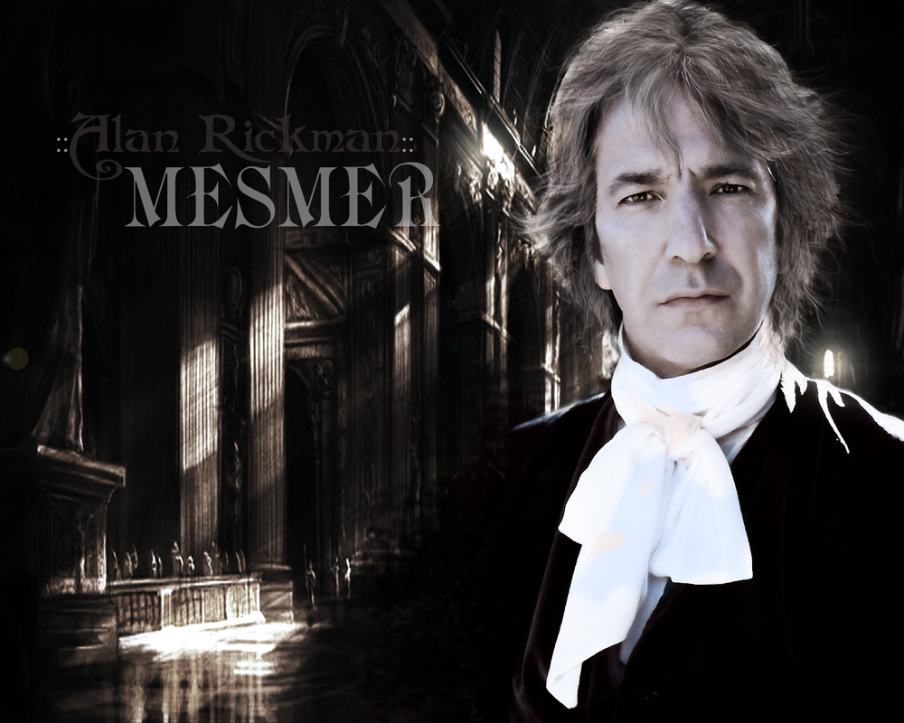 Alan Rickman - wallpaper 10 -1 by transparentbird