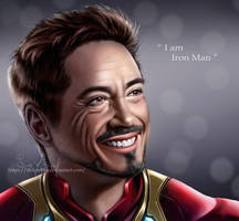 Tony Stark / Iron Man