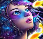 Galaxy - Tribute to Qinni