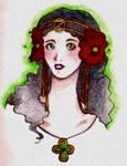 The Princess Of Oz