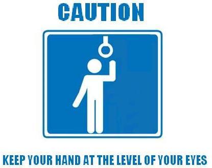 Phantom Zone- Caution by UndeadPrincess