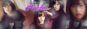 [ Cover Zing ] Maeda Atsuko by Elina-Kute
