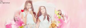 [ Cover Zing ] Yoona by Elina-Kute