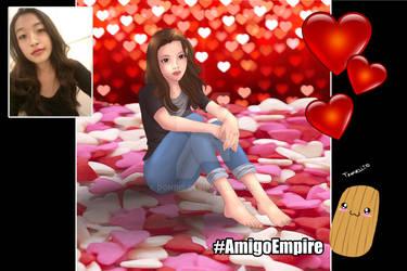#AmigoEmpire