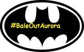 #BaleOutAurora by bloodyroses96
