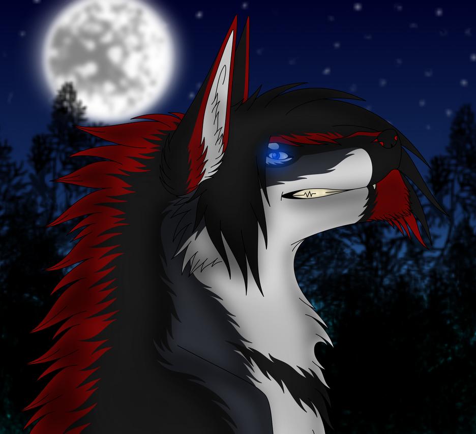 His Night by XxShearStrikexX