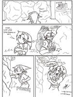 1-What Would Chris Redfield Do by NayaaseBeleguii