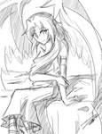Angel of my hopes