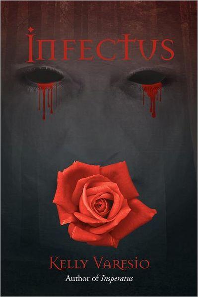 Infectus: incomplete. darkened. corrupt. by MsTwennyFaahve