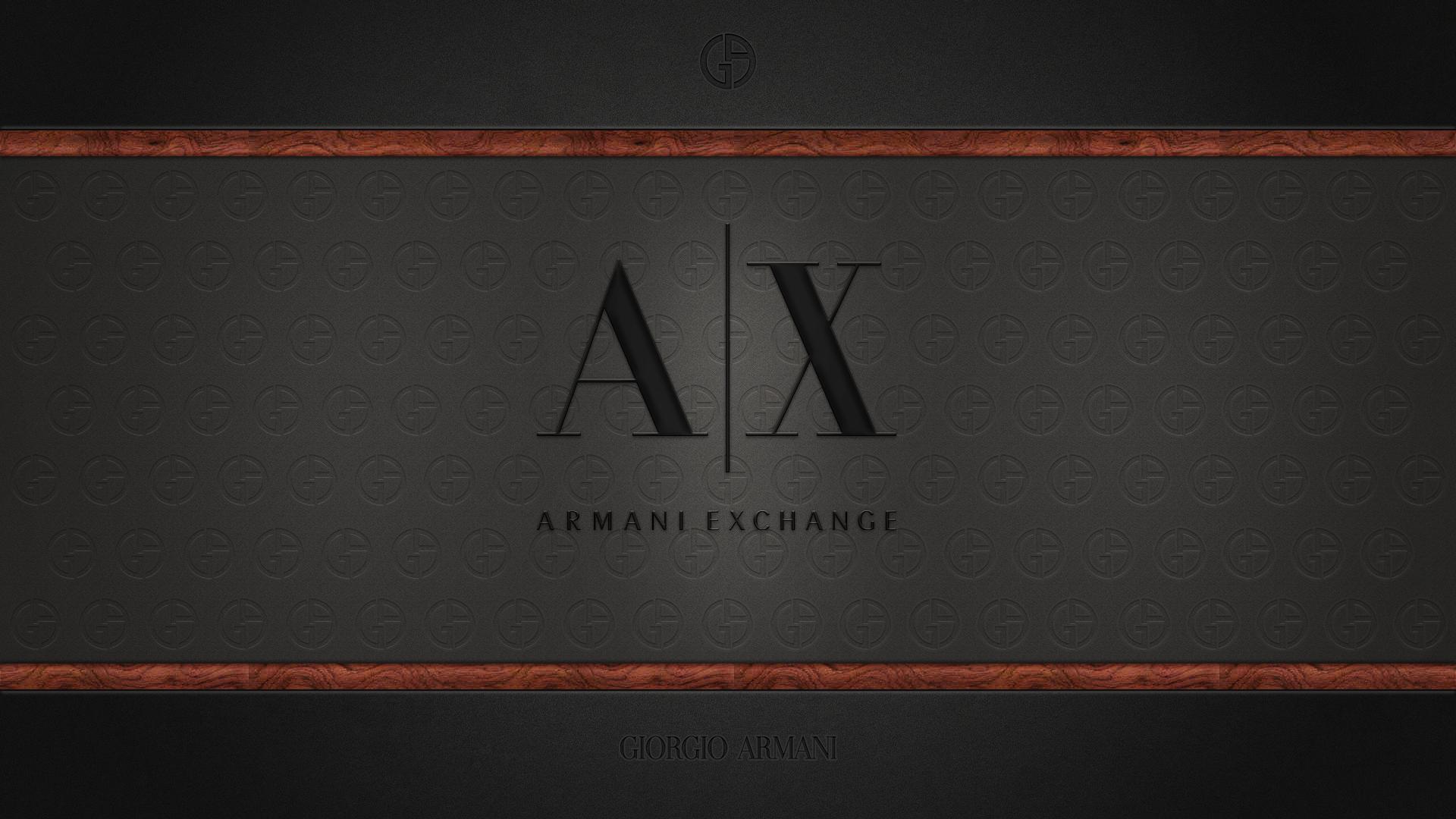 armani exchange logo png wwwpixsharkcom images