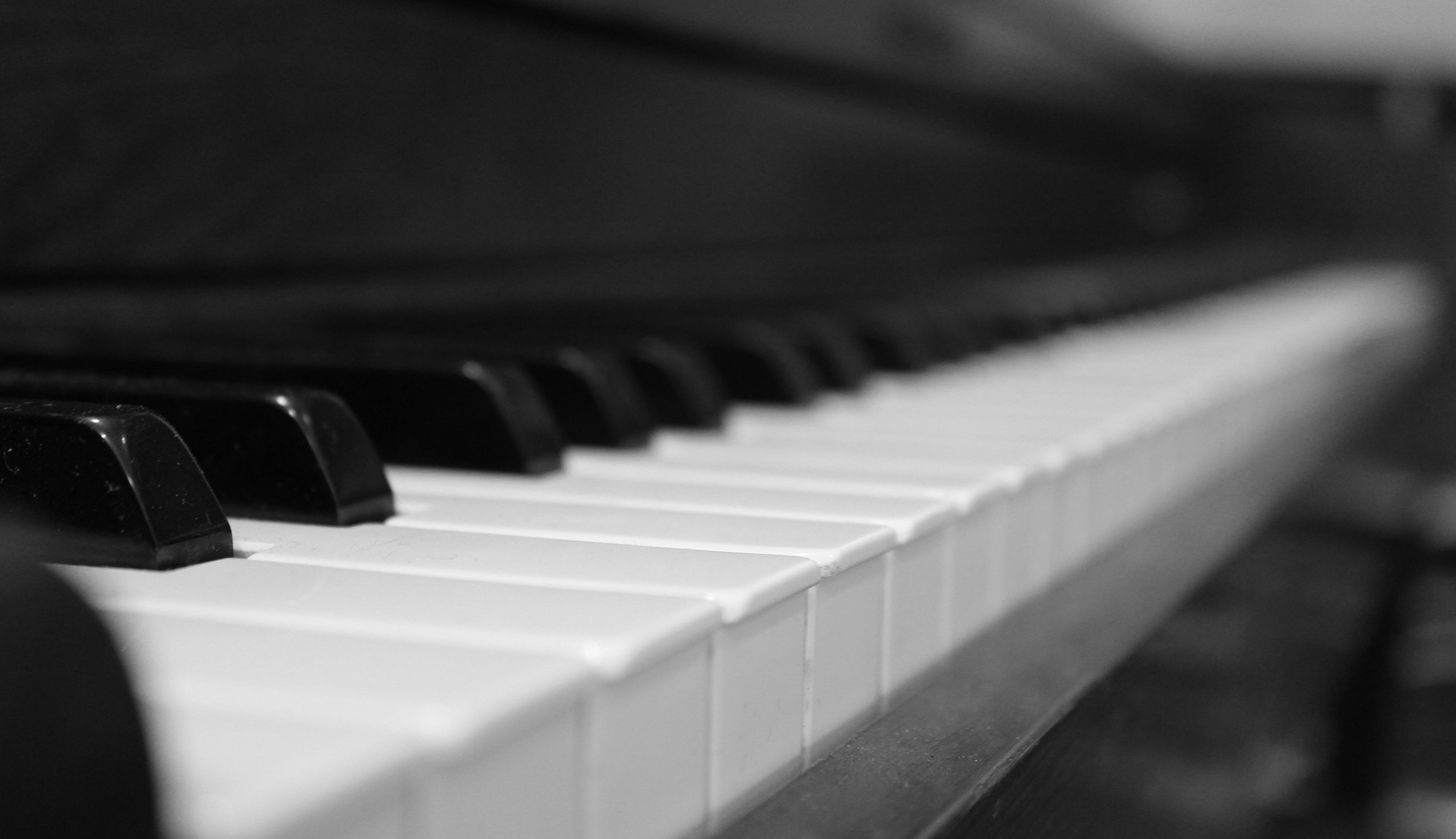 black and white piano photo by rebeccacr on deviantart