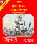 Ogres and Oubliettes Basic Rules