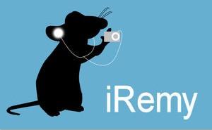 iRemy, by SprinklesStarshine by PixarPlanetdA
