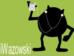 iWaz, by SprinklesStarshine by PixarPlanetdA