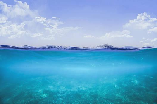 Underwater  HD 4k By MattiaMc