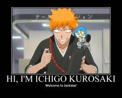 Bad Idea, Ichigo...