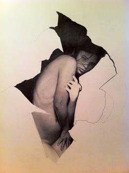 artistic nude WIP2