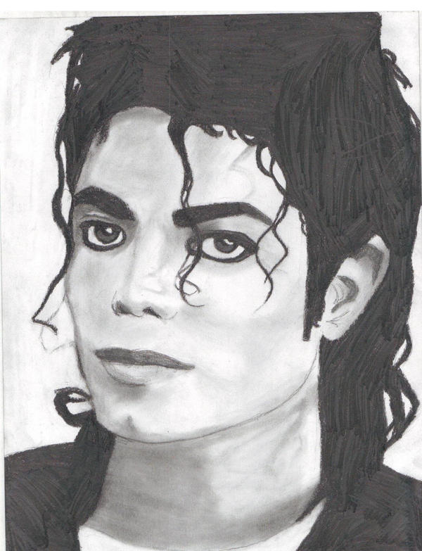 Michael Jackson by greekcowboys4