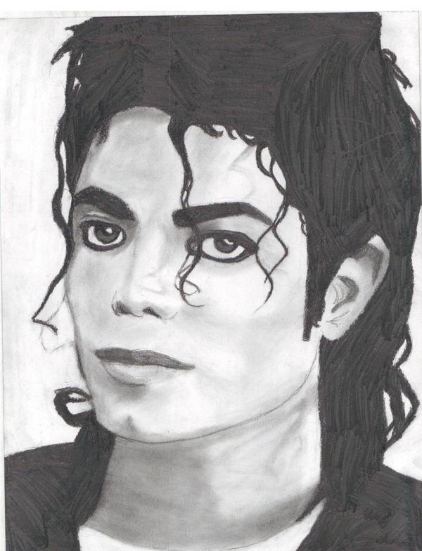 Michael Jackson by greekcowboys4