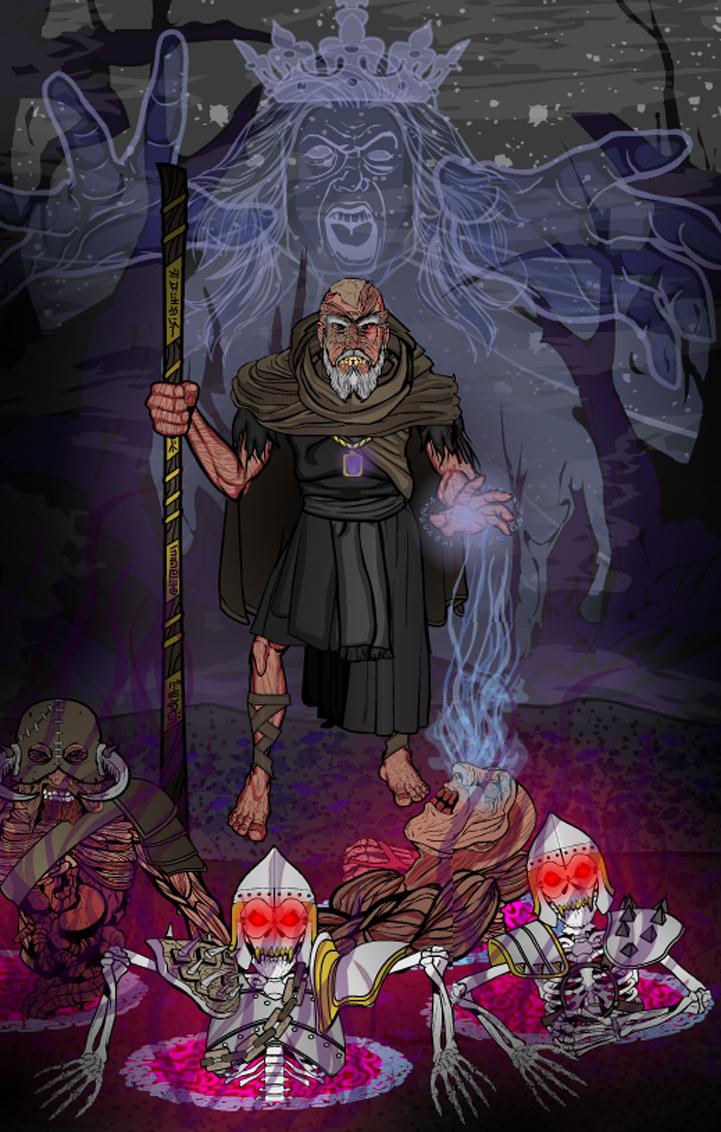 Guilherme (William)-Fallen King