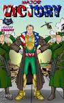 Arkadiano1991 - The Major Victory