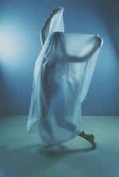 Ghost by KsenKAT