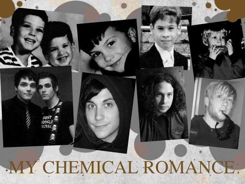my chemical romance essay My chemical romancegerard, mikey and frank all had drug problems mikey and gerard, on top of that had alcohol problems they got themselves better they knew no one else could help them.