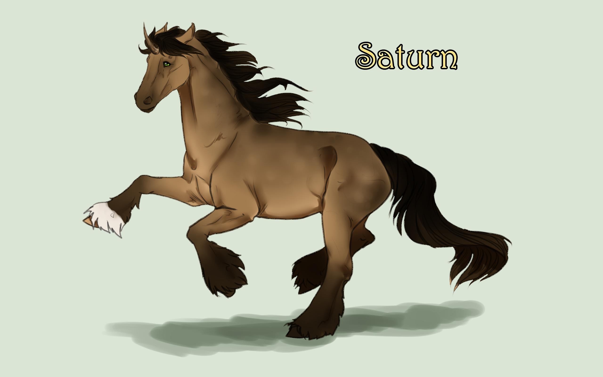 145 Saturn