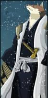 Komamura Sajin Bleach