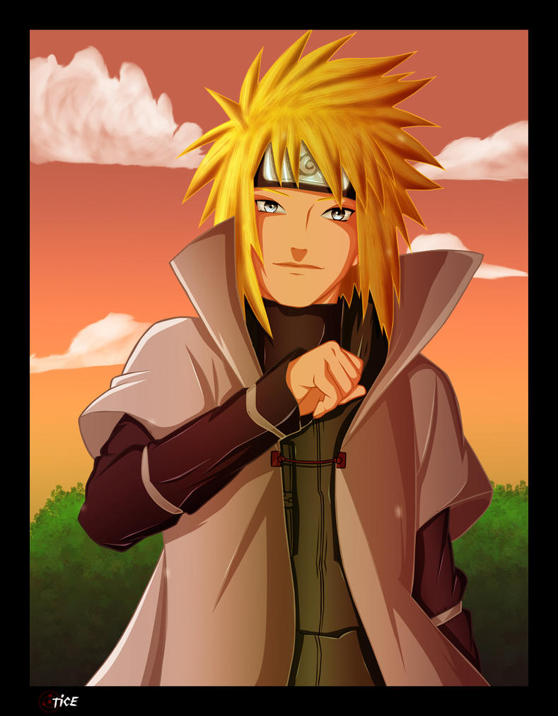 how to get minato in naruto online