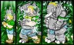 [CMS] Jungle Breath