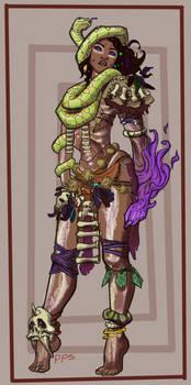voodo child