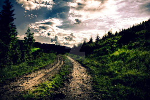 Dreamy way