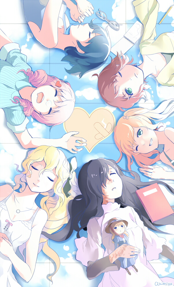 KS - Sleepy Morning by Akimiya
