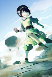 The Greatest Earthbender by Akimiya