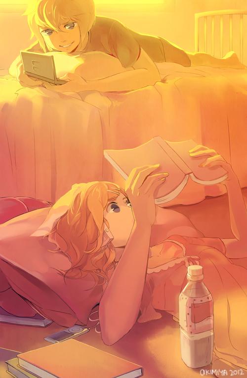 Midsummer by Akimiya