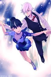 Death Skate by Akimiya