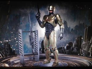Robocop (MK 11)