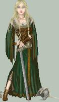 .:Eowyn of Rohan:.