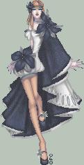 .:Haute Couture:. by FionaCreates