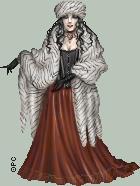 .:Viradus Formal:. by FionaCreates