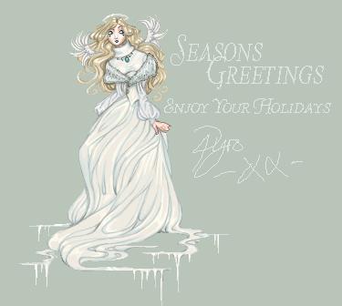.:Seasons Greetings:. by FionaCreates