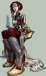 .:Darth Pyro Senate:. by FionaCreates