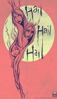Hail Macbeth! by FionaCreates